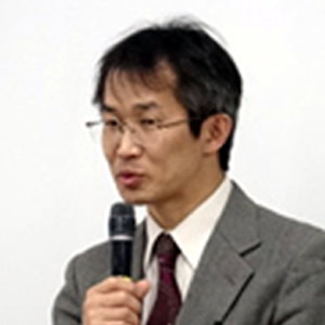 中田 康彦氏