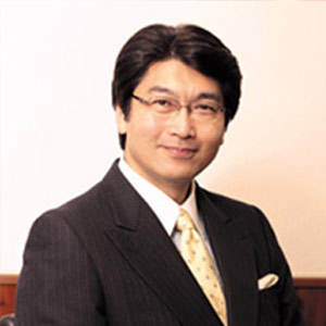 伊藤 真氏